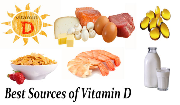 Best-Sources-of-Vitamin-D