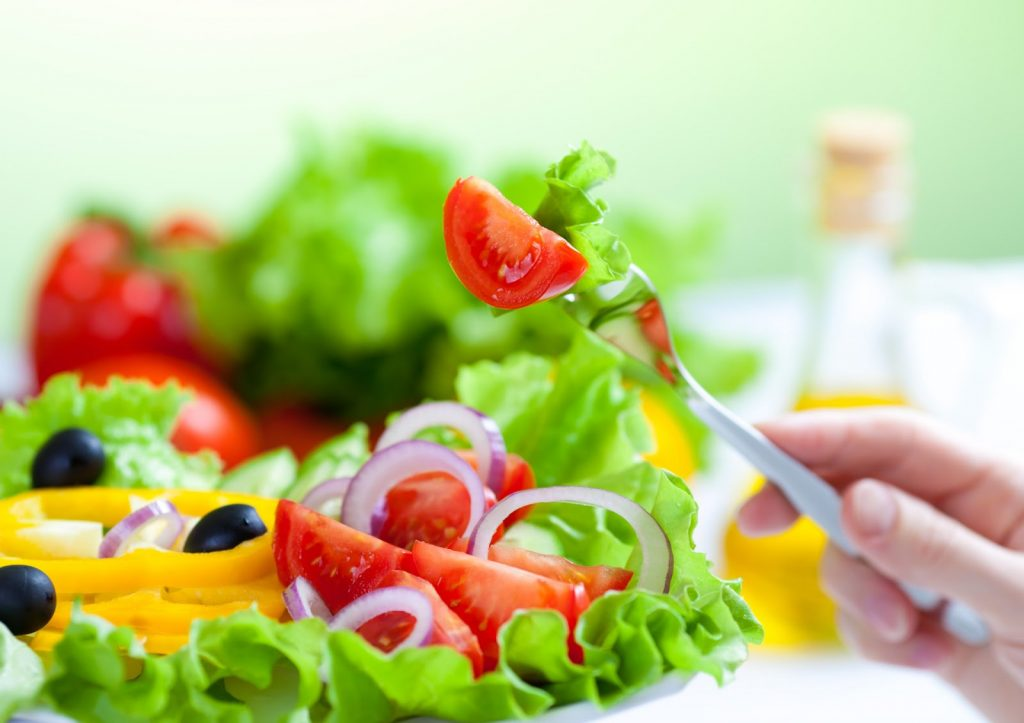Best Diet for Ulcerative Colitis