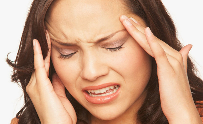get rid of a sinus headache