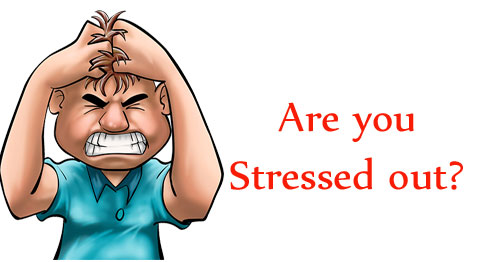 Are You Stressed Out