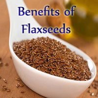 Top 10 Amazing Benefits of Flax Seeds | How to use Flax Seeds in Meals