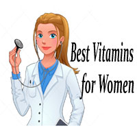 13 Best Vitamins for Women