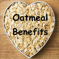 8 Unique Oatmeal Benefits for Skin, Hair, Weight Loss and Healthy Lifestyle