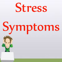 Stress Symptoms | How to identify a Stressed Person Tips to avoid Stress