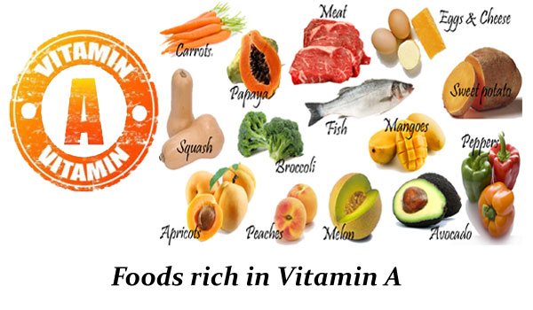 Which Foods Contain High Vitamin D