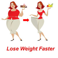 How to Lose Weight Faster | 10 Easy and Best Home Remedies to Loose Weight Quickly with Simple Tips