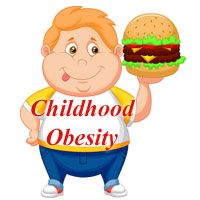 About Childhood Obesity – Check Causes, Health Risks & Management Of Obesity in Children