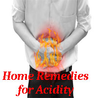 Home Remedies for Acidity – Natural & Quick Ways for Acid Reflux Treatment