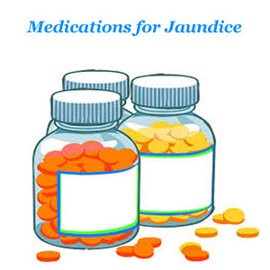 jaundice-medications