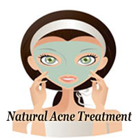 Natural Acne Treatment – Cure Zits, Pimples Naturally without Chemicals