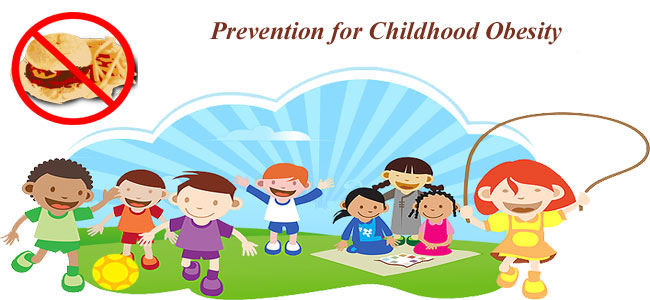 Prevention for Childhood Obesity
