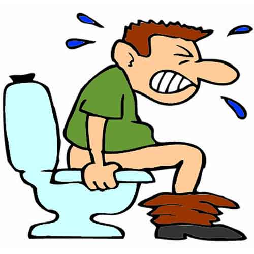 What is the remedy for constipation