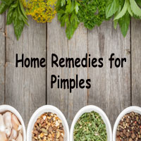 Home Remedies for Pimples | How to remove Pimples on face, Home Remedies for face pimples