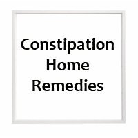 Constipation Home Remedies | Home Remedies for Chronic Constipation
