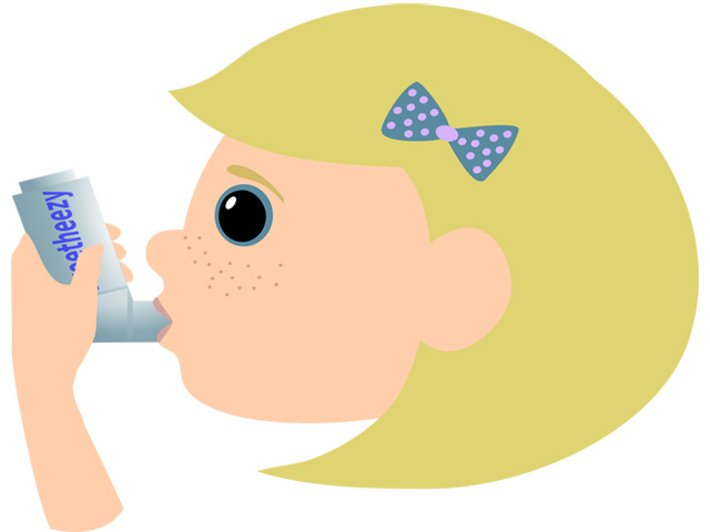 Asthma: Causes, Symptoms, Treatment and Preventive Measures