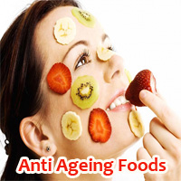 Anti Ageing Foods – 15 Best Anti Aging foods for your Skin
