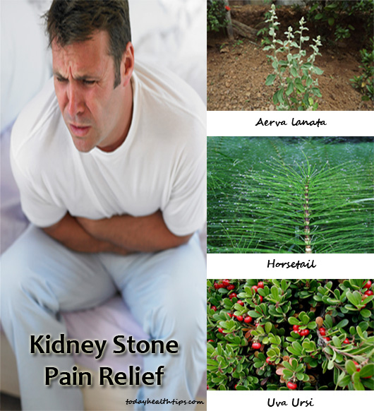 How to cure Kidney Stone