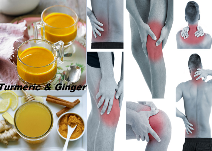 natural ways to cure arthritis