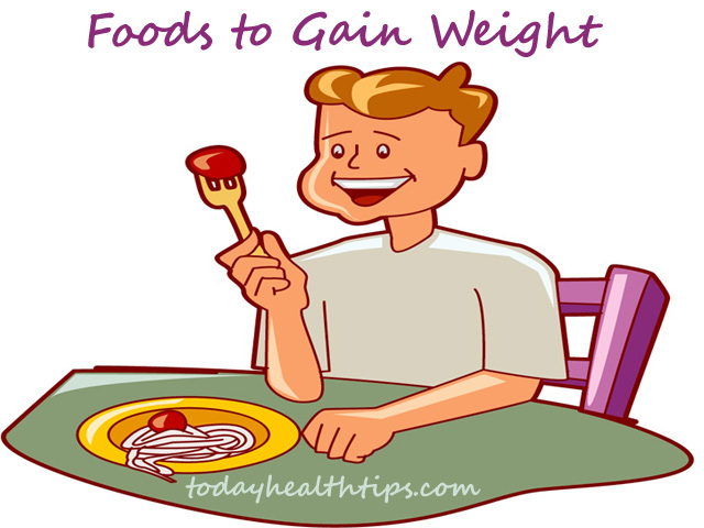 Best and Cheap Foods to Gain Weight