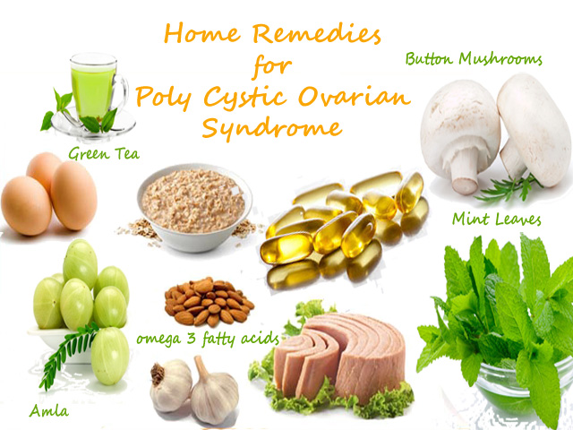 Indian Home Remedies for PCOS | Ayurvedic remedies for PCOS