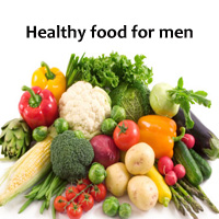 Healthy Food for Men – Best Super foods to boost male health