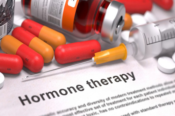 hormone therapy-image