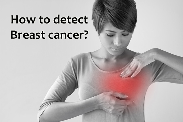 how to check breast cancer