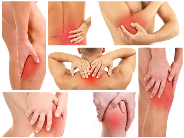 Best Proven Joint Pain Home Remedies