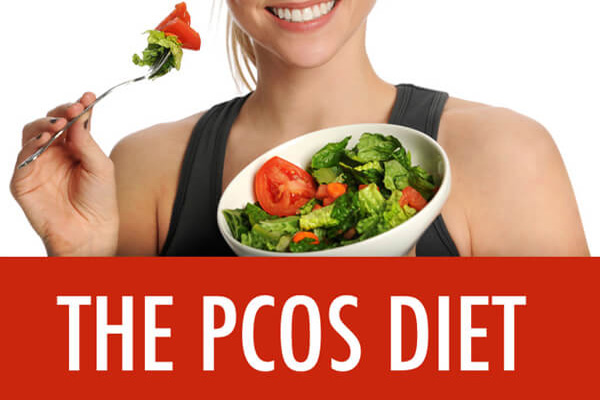 pcos diet plan for weight loss