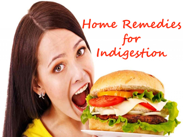 Home Remedies for Indigestion | Cure heartburn Instantly