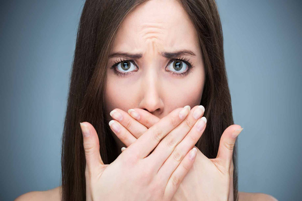 bad breath from stomach