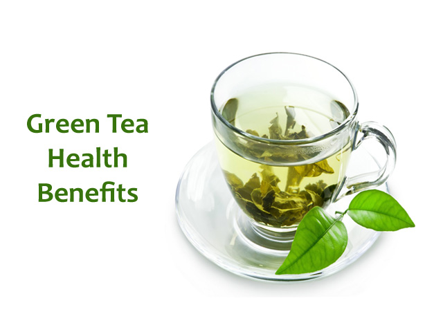 What are the Health Benefits of Green Tea ? Uses of Green Tea