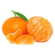 Cautions about orange