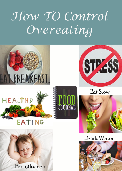 Compulsive Eating Treatment