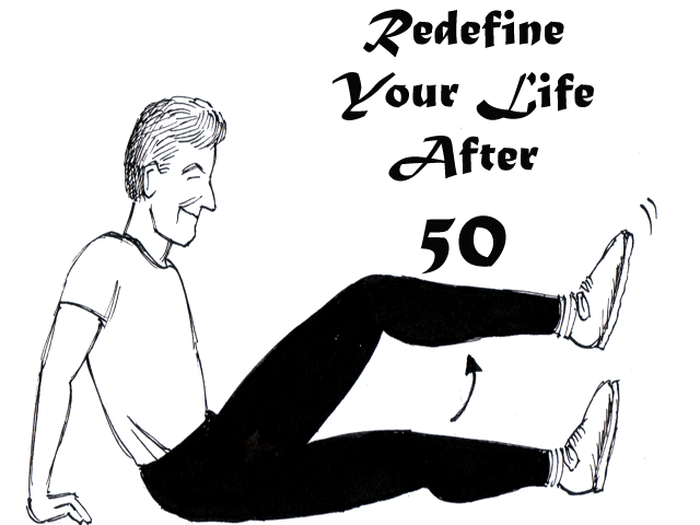 The Best Training Moves for 50 Years Old | Exercises after 50