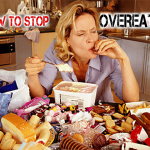 How to control Overeating