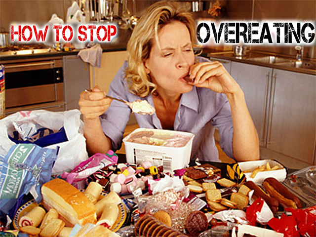 How to Overcome Overeating?| Obsessive Eating Disorder Treatment
