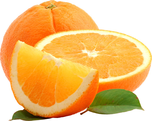 Facts about orange