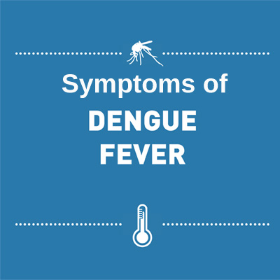Signs of Dengue