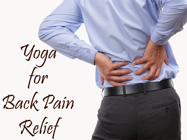 Does Yoga Help Back Pain? Ancient Yoga for Back Pain Relief