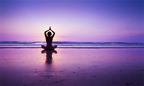 Yoga to Control Overeating