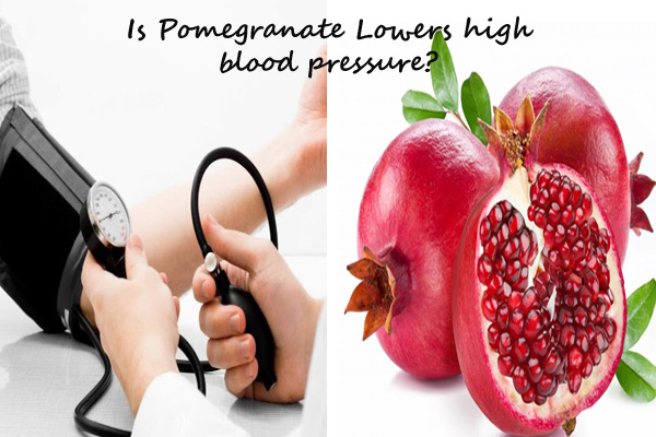 is it ok to eat pomegranate seeds during pregnancy