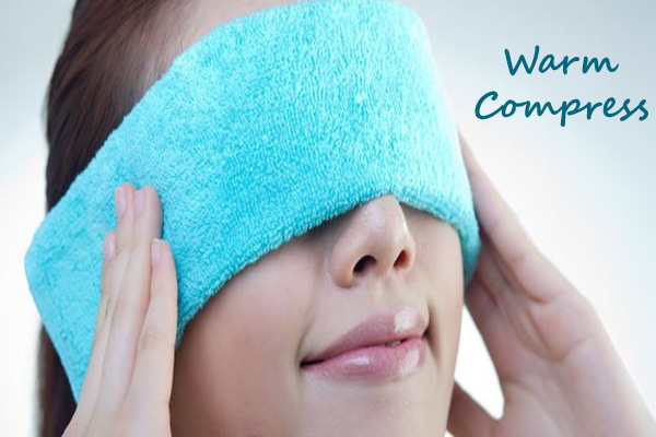 homeopathic treatment for dry eyes