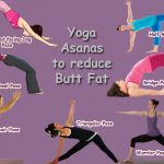 how to lose butt fat