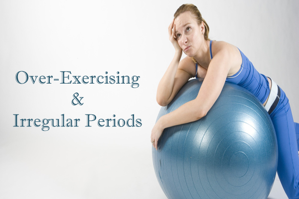 Exercise And Irregular Periods