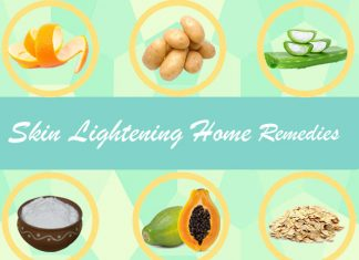 Home remedies to lighten skin home