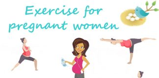 Best exercise for pregnancy
