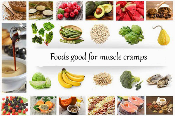 What Foods Can Help With Cramps