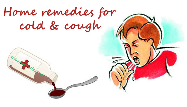 natural remedies for coughing