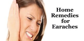 earache remedies